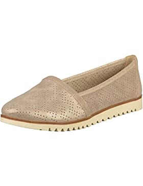 Tamaris 1-24613-20 Damen Slipper