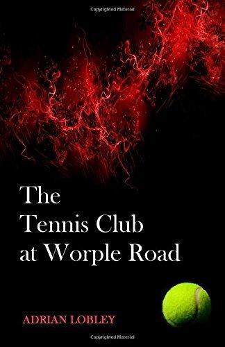 The Tennis Club at Worple Road by Adrian Lobley (2015-06-07)