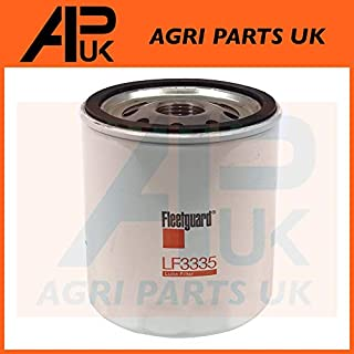 APUK New Holland 1530 1630 1725 1925 TC21D Compact Garden Tractor Engine Oil Filter