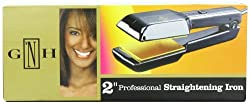 Gold N Hot Professional Straightening Iron by Gold N Hot