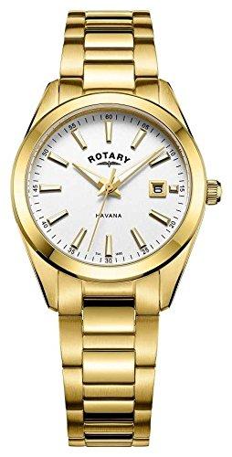 Rotary LB05081-02 Reloj de Damas