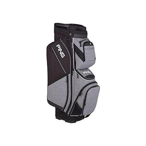 Ping Pioneer 2019 Sac de Golf - Sac pour Chariot - 14...