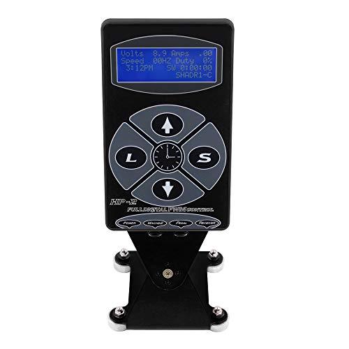 BIOMASER LCD Digital Tattoo Power Maschinen Netzteil Netzgerät Stromversorgung versand für alle Tattoo Maschinenzubehör