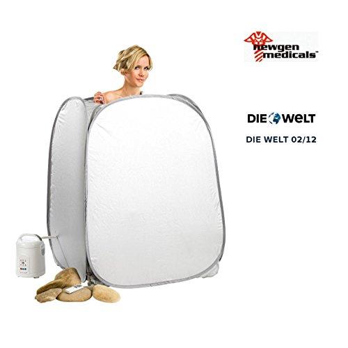 dampfdusche dampfsauna sauna luxus. Black Bedroom Furniture Sets. Home Design Ideas
