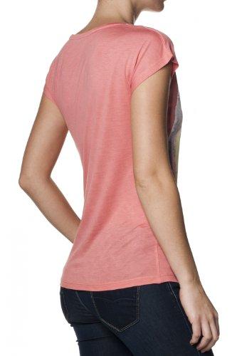 Salsa -  T-shirt - Donna Rosa