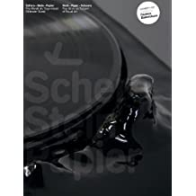 Schere – Stein – Papier. / Rock – Paper – Scissors.: Pop-Musik als Gegenstand Bildender Kunst / Pop Music as Subject of Visual Art