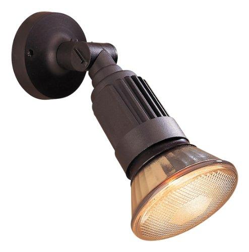 firstlight-lampara-de-pared-para-exteriores-120-w-e27-ip54-par38-color-negro