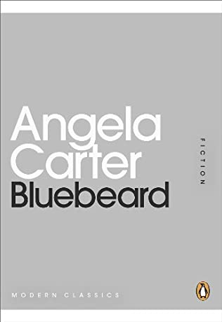 book cover of Bluebeard