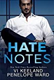 Hate Notes (English Edition)