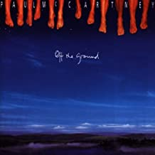 Off the Ground [Import anglais]