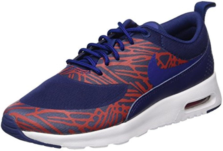 purchase cheap f3a6c ade17 Nike Wmns Air Max Thea Print, Scarpe da Ginnastica Donna Donna Donna    vendita all