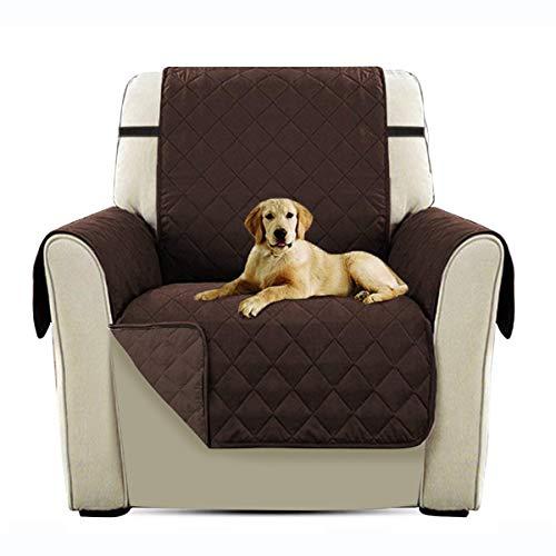 Petcute pecute copripoltrona 1 posto trapuntato copripoltrona divano relax copridivano universale