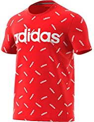 adidas Graphic T- T-Shirt Homme