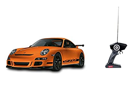 Mondo Motors - 63305.0 - Porsche 911 Gt3 Radiocommandé - Echelle 1/14