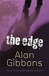 The Edge by Alan Gibbons (2002-07-01)