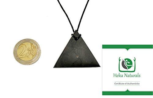 triangle-shungite-pendant-necklace-natural-stone-chakra-crystal-healing-energy-karelia-russia