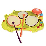 B. Toys 44394 - The Frog Drum