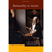 Rationality in Action (Jean Nicod Lectures) by John R Searle (2001-10-08)