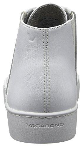 Vagabond Damen Zoe High-Top Weiß (White)