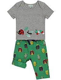 Lilly and Sid Camiseta sin Mangas - para bebé Niño