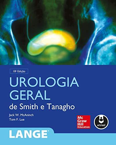 Urologia Geral de Smith e Tanagho (Em Portuguese do Brasil)