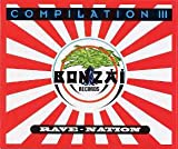 Compilation 3 - Rave Nation