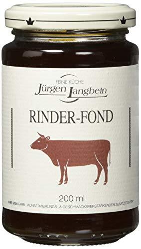 Jürgen Langbein Rinder-Fond, 6er Pack