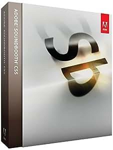 Adobe Soundbooth CS5 (Mac)