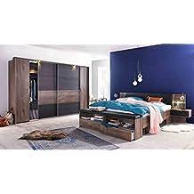 Suchergebnis auf Amazon.de für: Schlafzimmer komplett Futonbett