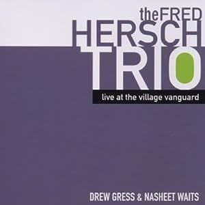 Live At Village Vanguard