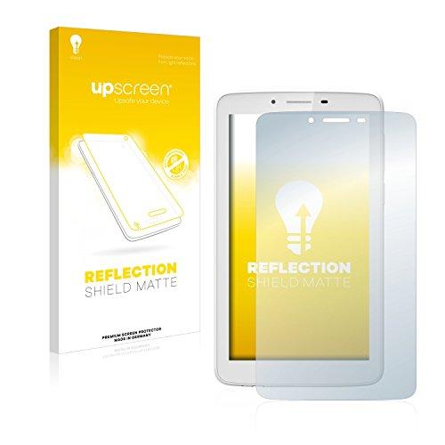 upscreen Matt Schutzfolie kompatibel mit Archos 70 Helium - Entspiegelt, Anti-Reflex, Anti-Fingerprint