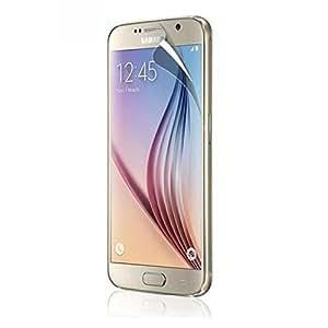 Crystal Clear Film de protection d'écran transparents pour Samsung Galaxy-S6