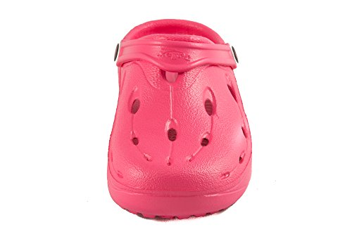 Chung Shi DUX Schuh-Shibit-Set 7900100 Unisex-Erwachsene Clogs & Pantoletten Pink