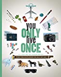 You only live once (paperback) - 1ed - Anglais