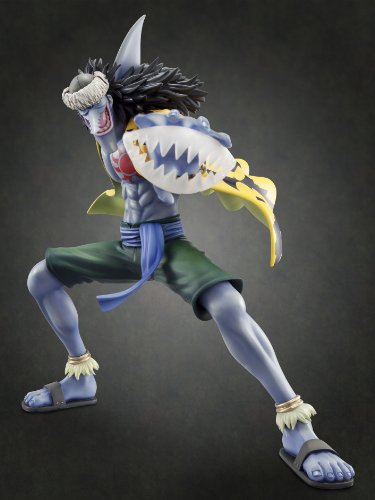 Megahouse One Piece P.O.P: Arlong Ex Model PVC Figure [Toy] (japan import) 4