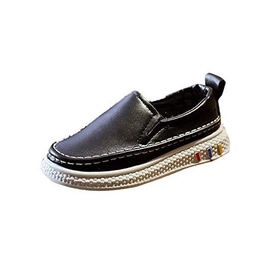 LILIGOD Mode Baby Lazy Schuhe Kind Jungen & Mädchen Casual Slip-on Sportschuhe Sommer Flache Freizeitschuhe Bequem rutschfest Kinderschuhe Outdoor Slipper Schuhe weiße Schuhe