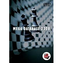 Mega Database 2008. Für Windows Vista/XP: Schachdatenbank