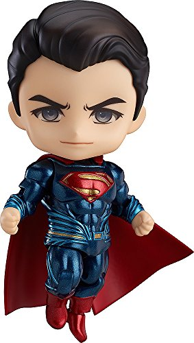 Good Smile Company g90166 Nendoroid Superman justicia...