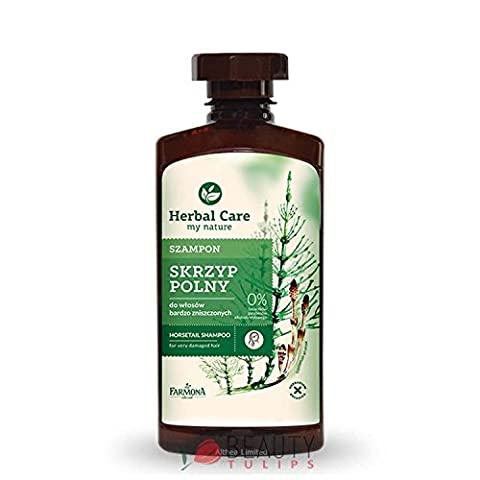 Farmona Herbal Care My Nature Horsetail Shampoo 330ml
