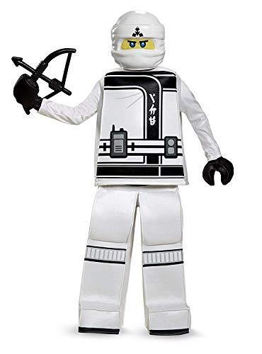 (LEGO Ninjago Movie 23714-EU Ninjago Movie Pfeil & Bogen Spielzeug, Schwarz)