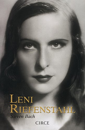 Leni Riefenstahl (Biografía)