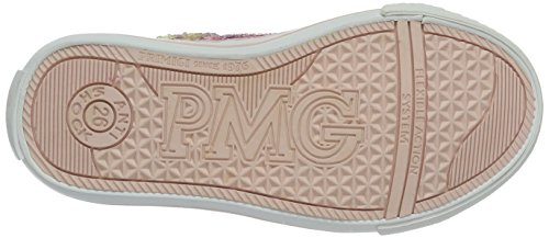 Primigi Mädchen Pgc 7315 High-Top Mehrfarbig (CIPRIA MULTICOL)