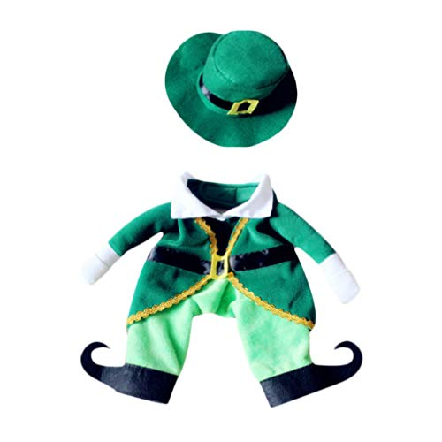 Cute Baby Dress Up Outfits - Balacoo Christmas Pet Costume Funny Cute