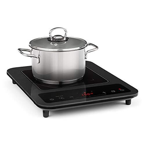 Klarstein SlimChef placa cocina • Cocina inducción