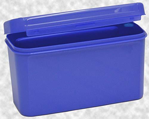 Tupperware® Bellevue 2,6 Liter große Universal-Box in blau