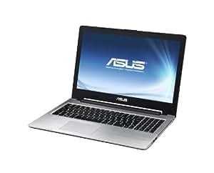 "Asus S56CM-XX114H Ultrabook Ordinateur Portable 15,6"" (39,62 cm) Intel core i7 1000 Go 4096 Mo NV GT635M Windows 8"
