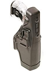 Blackhawk Serpa Level 2 Funda de pistola para Taser X26 – Diestro