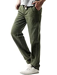 Suchergebnis auf Amazon.de für  leinenhose herren  Bekleidung aa4d5f62a8