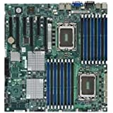 Supermicro-h8dgi F de B Carte mère de AMD sr5690(Dual Socket G34, mémoire DDR3, 3x PCI-E 2.0x 8, 6x SATA, 8x USB 2.0)