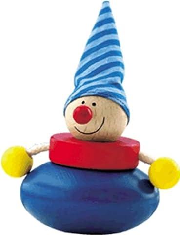 Haba Tumbler Olli Grabbing Toy